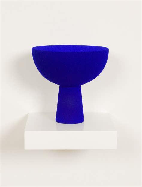 Yves Klein Blue by Badinicreateam Yves Klein International Blue Klein