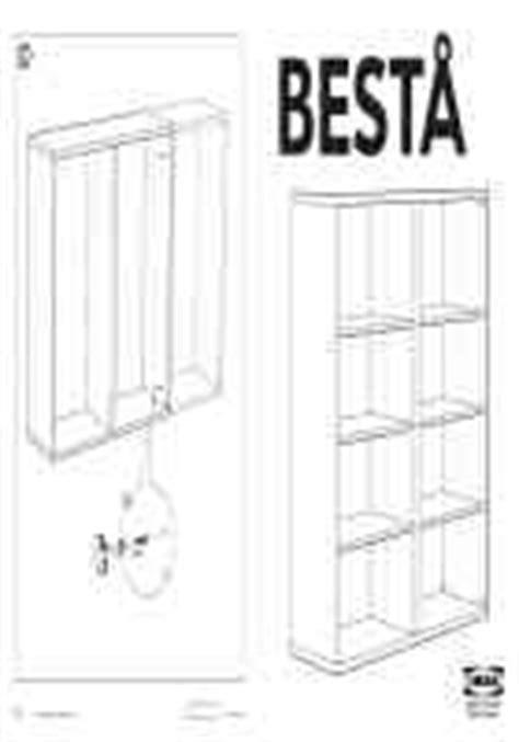 Besta Wandmontage by Ikea B 250 Tor Haszn 225 Lati 250 Tmutat 243 K Svenska Swedish Nyelven