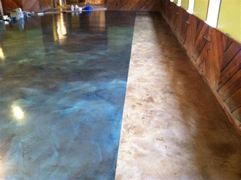 epoxy flooring concrete countertops resurfacing minneapolis mn
