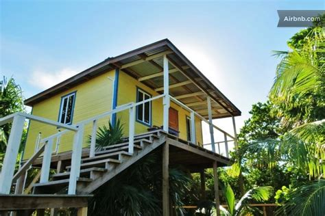 House Belize by The Tiny Houses Of Belize Tiny House
