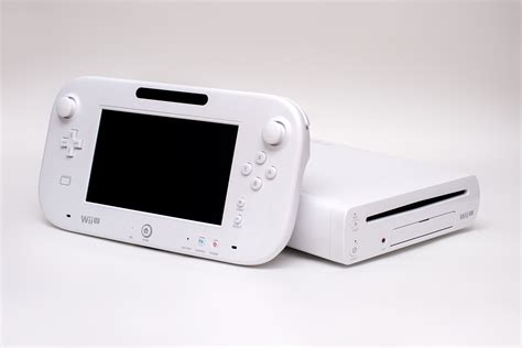 wii u console top next generation consoles in 2014