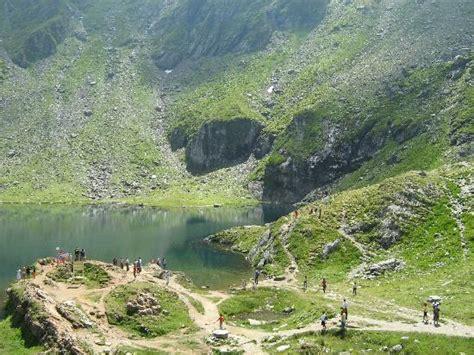 web balea lac balea lac balea lake transylvania romania picture of