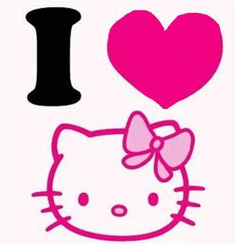 imágenes de kitty enamorada im 225 genes de hello kitty enamorada imagui