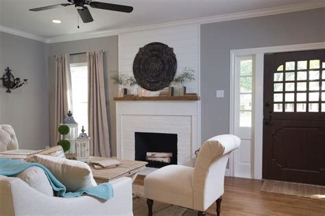 paint sles living room photos hgtv s fixer upper with chip and joanna gaines hgtv