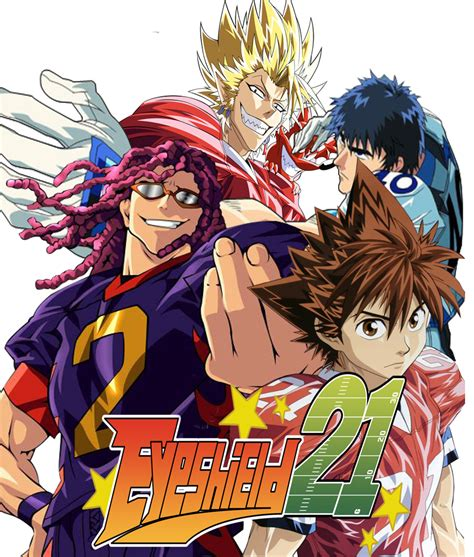 download anime eyeshield 21 eyeshield 21 wallpapers anime hq eyeshield 21 pictures