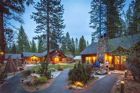 yosemite national park lodging evergreen lodge yosemite 2017 room prices deals