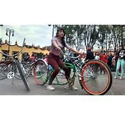 Cruising Bike Lowrider  YouTube
