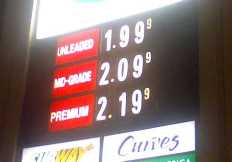 week cheap gas challenge savingadvicecom blog