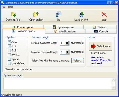 reset windows password lifehacker to windows 10 download visual zip password recovery