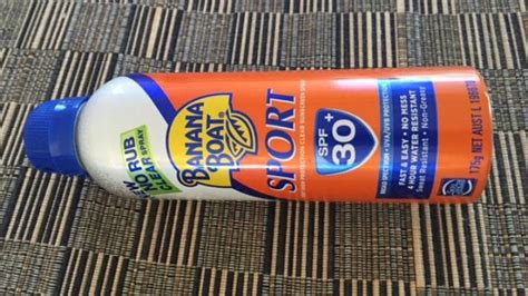 banana boat sunscreen coral reef to save its coral reef florida s key west bans some