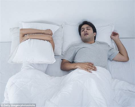 the bed guy why you shouldn t sleep in the same bed as your partner