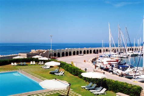 hotel civitavecchia porto il porto riva di traiano port of rome civitavecchia