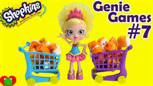Genie games 7 shopkins season 3 can you find it youtube