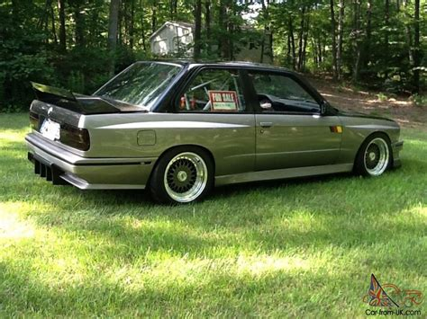 Bmw E30 Turbo by Drift Bmw E30 Turbo