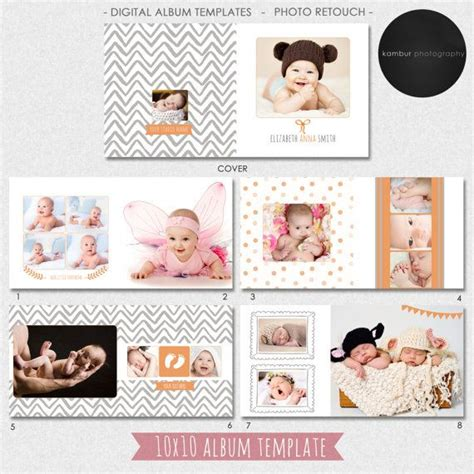 Baby Shower Photo Album by Best 25 Baby Photo Albums Ideas On Photo