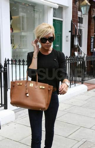 Ayyye Posh Spice And The Hermes by Iconic Bags Hermes Birkin Trendissimo Pl