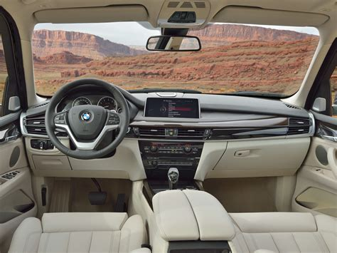 bmw suv interior 2016 bmw x5 price photos reviews features