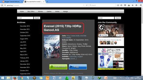 download film gladiator ganool cara download film di ganool sekali tiup update