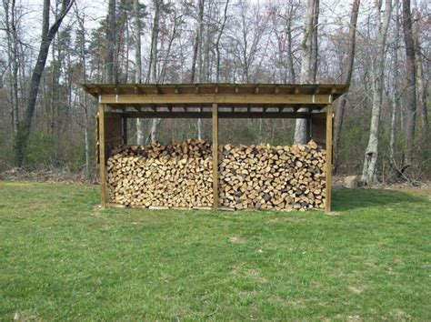Wood Sheds by Wood Shed Pictures And Ideas