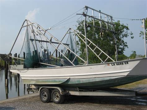 used boat parts louisiana shrimp boats for sale on la sportsman html autos post