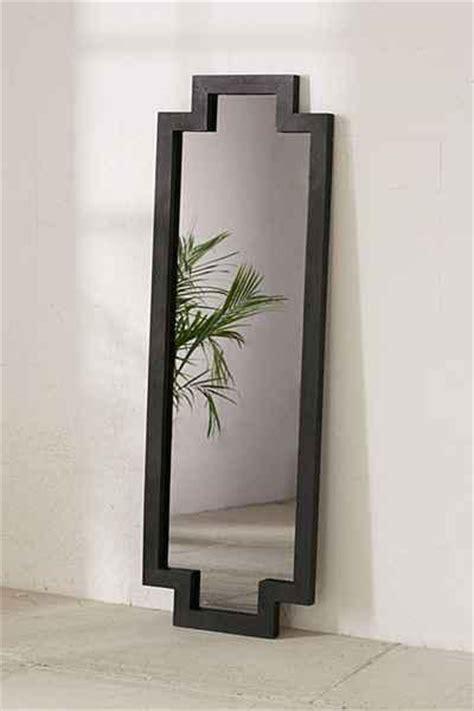black mirror length elemental full length black mirror