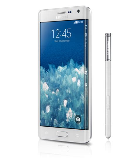 Samsung Note Edge samsung galaxy note edge galer 237 a