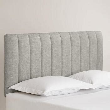 light grey upholstered headboard safavieh austin light grey headboard