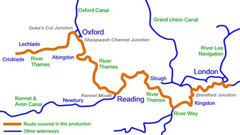 thames river england map river thames all cruising map in memory map qct format