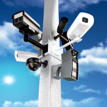 principles of maintaining physical security
