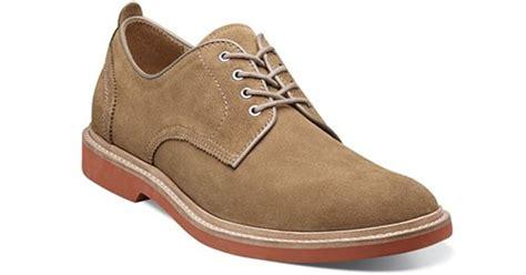 buck shoes florsheim bucktown buck shoe in for lyst