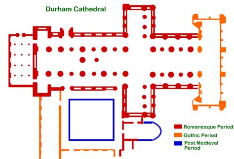 The Villages Floor Plans by Durham Cathedral Floor Plan Historic County Durham