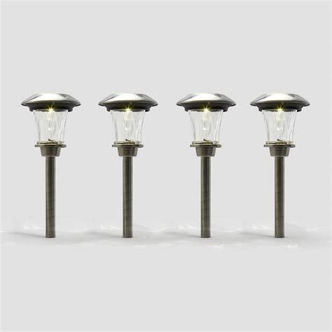 Lights Com Solar Solar Landscape Heavy Duty Warm Solar Lights
