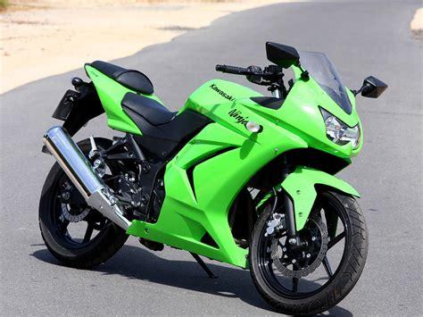 Kawasaki 250 R by 2010 Kawasaki 250r Moto Zombdrive