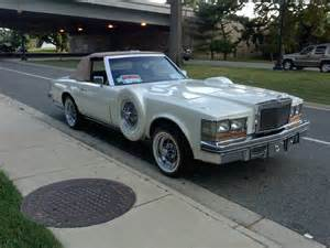 1979 Cadillac Coupe Convertible by Bangshift Pimp My This 1979 Cadillac Seville