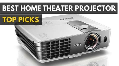 best projectors for home theater 5 of the best home theater projectors 2017 gadget review