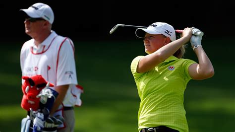 wendy s 3 tour challenge lewis leads lpga tour team to victory in wendys 3