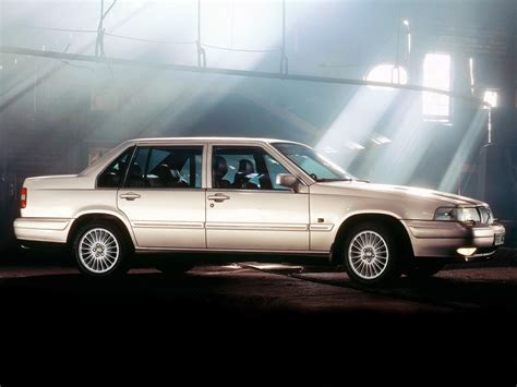 how to learn about cars 1994 volvo 960 electronic toll collection volvo 960 specs 1994 1995 1996 1997 autoevolution