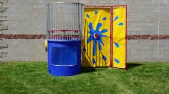 Photo Booth Rental Cost Dunk Tank Rental Iowa City Cedar Rapids Ia Towable