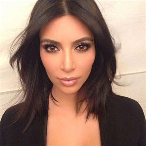 kimkardashian short hair 30 best short hair cuts for women short hairstyles 2017