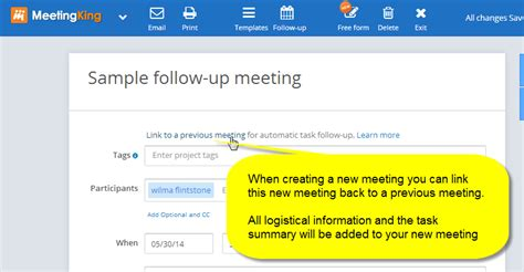 Links To Stalk 3 by Follow Up Meetings Meetingking 2