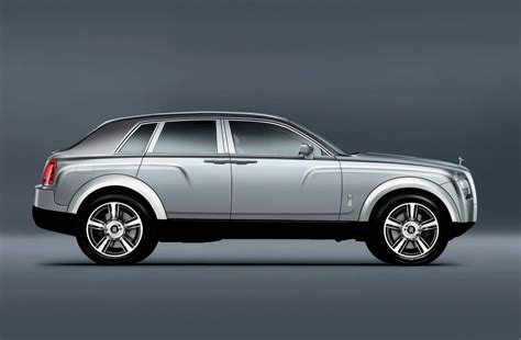 suv rolls royce luxury suv sneak preview what s next from bmw benz