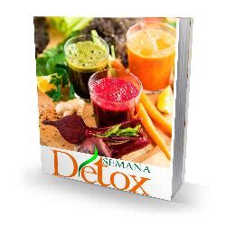 Semana Detox by Semana Detox Corpo De 21 Emagre 231 A Sucos Detox