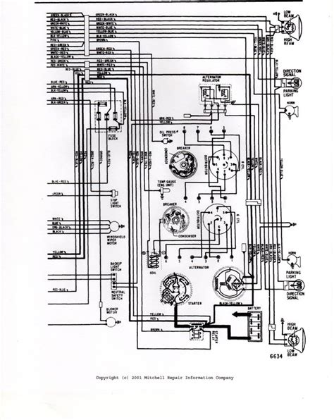 ford external voltage regulator wiring diagram ford get