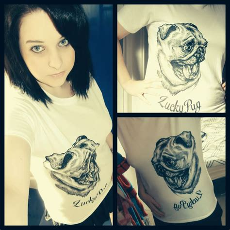 pug shop uk 17 best images about lucky pug t shirts on models coming soon and