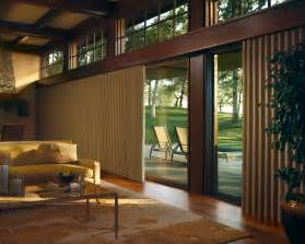 Sliding glass door there s a window covering for that welcome to