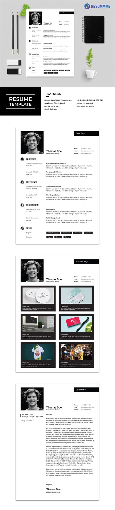 Creative Director Resume by Creative Director Resume Template Free Resummme