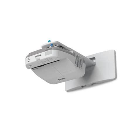 Proyektor Interaktif Epson Epson Eb 595wi Proyektor 3300 Ansi Lumens Interaktif