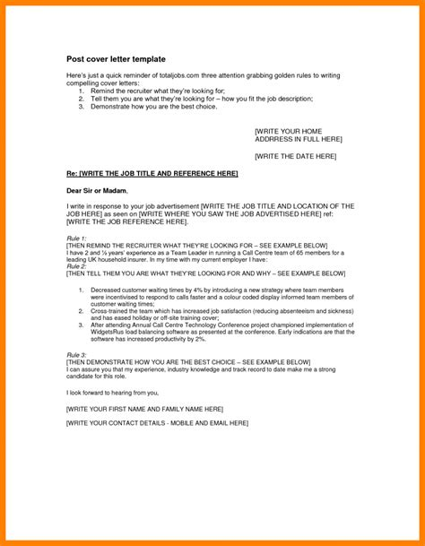 amazing cover letter exle cover letter for cv exle