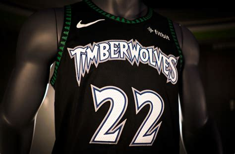 nj throwback thursday hipnj smday t wolves throwback to 90s unveil classic edition chris creamer s sportslogos net news