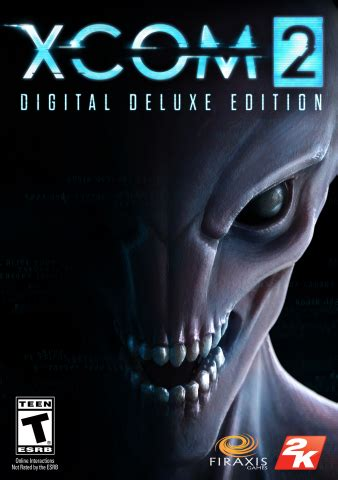 the the deluxe edition year two 2k announces xcom 174 2 digital deluxe edition business wire